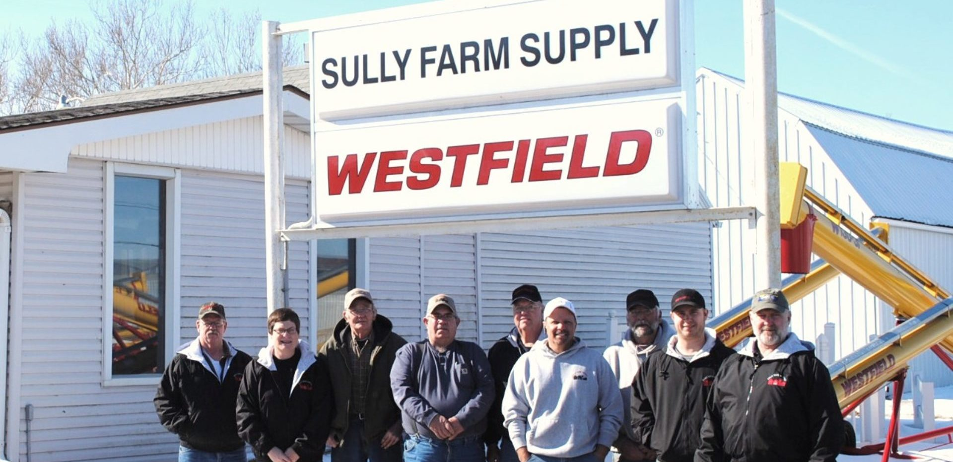 SULLY FARM SUPPLY